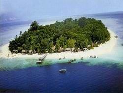 Китай сдает необитаемые острова в аренду