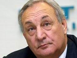Багапш: программу развития Абхазии завалим не по своей вине