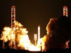 Перминов: космическая отрасль не справится с гособоронзаказом