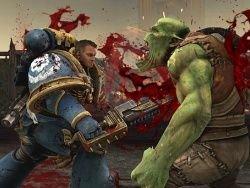"""Экшен Warhammer 40,000: Space Marine издаст """"Акелла"""""""