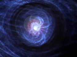 Внутри черной дыры может существовать жизнь