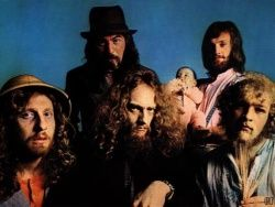 Jethro Tull даст единственный концерт в Москве