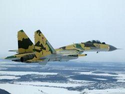 Россия предложит Бразилии Су-35 с полным циклом производства