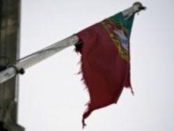 Почему обанкротилась Португалия