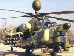 Вертолеты России направляются в Лондон