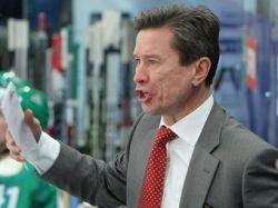Быков назвал провокацией слухи о переходе в СКА