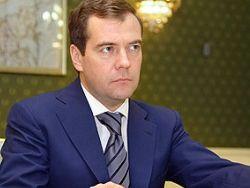 У Путина есть наследие. А у Медведева?