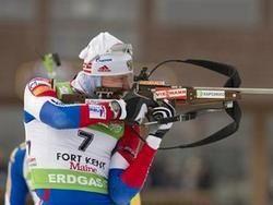 Эстонские биатлонисты попросили уволить тренера