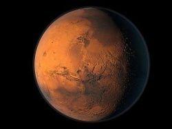 Глава Роскосмоса не верит в близость полета на Марс