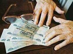 Грызлов оградит пенсионеров от единого налога на имущество
