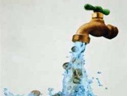 Отрасль водоснабжения РФ нуждается в финансировании