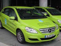 Daimler и Bosch будут выпускать электродвигатели
