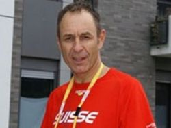 Спортивным директором Сочи-2014 назначен швейцарец