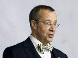В Эстонии урезали полномочия президента
