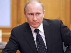 Путин призвал не суетиться с выборами президента