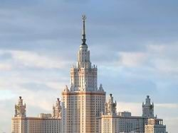 Студенты-блогеры против строительства часовни в МГУ