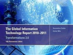 Россия заняла 77-е место в рейтинге развития IT