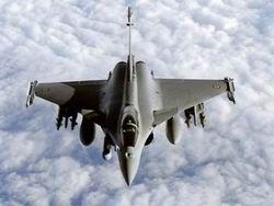 Самолеты США продолжили бомбить Ливию