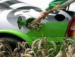 Внедрение биотопливных технологий в Россельхозе
