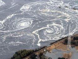 У берегов Японии произошло новое сильное землетрясение