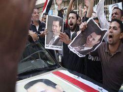 Сирийская революция задыхается в атмосфере безразличия