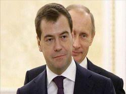 Тина Канделаки и Левада-центр обещают Медведеву победу