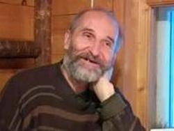 Актер и музыкант Петр Мамонов отмечает 60-летие