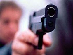 В Москве женщина случайно выстрелила в подругу