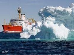 Российский эколог призвал США воздержаться от бурения в Арктике