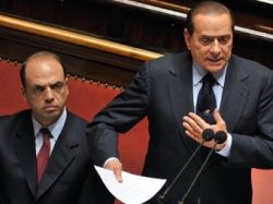Сильвио Берлускони назвал своего преемника