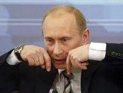 """Путин: в правительстве каждый должен """"мотыжить"""" свой участок"""