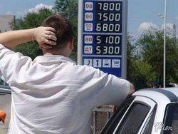 К концу апреля бензин резко подорожает