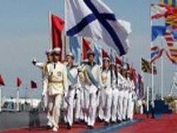 Черноморский флот вступает в НАТО