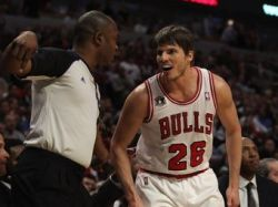 Чикаго Буллс выиграл регулярный чемпионат НБА