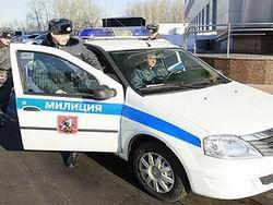 В Москве ограбили квартиру генерала ФСБ