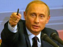 Зарубежные СМИ: вот приедет Путин