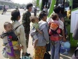Александр Рар: ЕС будет депортировать беженцев