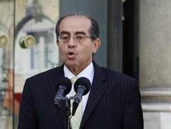 Лидер ливийских повстанцев посетит Вашингтон