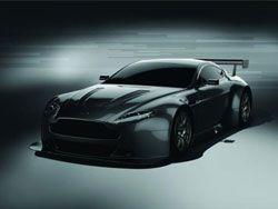 Aston Martin Racing готовит новый V12 Vantage GT3