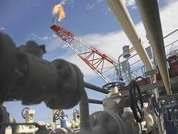 Восточная Европа надеется прекратить покупки российского газа