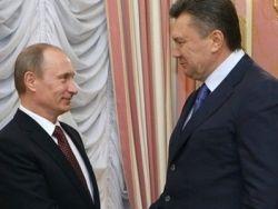 Украинские СМИ: почему Путин не любит фотографироваться