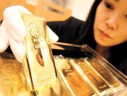 Резервы Китая превысили 3 триллиона долларов