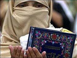 Законы шариата защищают педофилов