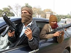 Терроризм - грандиозный блеф новых кочевников