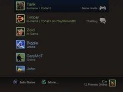 Valve объяснила принципы работы Steam на PlayStation 3
