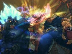Super Street Fighter IV появится на ПК в июле