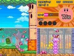 Nintendo анонсировала продолжение серии Kirby
