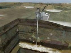 Немцы спрячут отработанный CO2 под землю