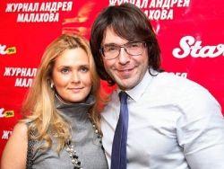 Андрей Малахов женится в Париже