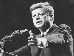 ЦРУ рассекретило два письма Кеннеди